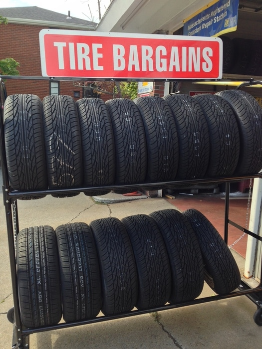 Wheel Alignment Belmont MA